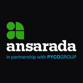 ansarada in partnership with PYCOGROUP